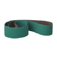 Paper backing abrasive 3M 577F GREEN
