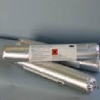 Self-leveling adhesive sealant  3M 4600