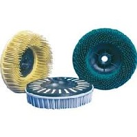 Scotch-Brite 3M Bristle BD-ZB