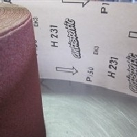 Paper backing abrasive Norton H231
